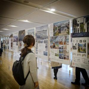 建築展覧会巡り GOOD DESIGN EXHIBITIONから安藤忠雄そして小嶋一浩