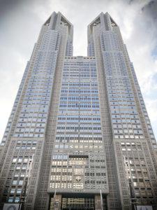 東京プレゼンテーション